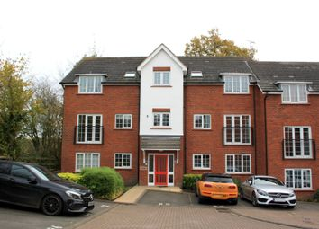 Thumbnail 2 bed flat to rent in Fulford Close, Wythall, Birmingham