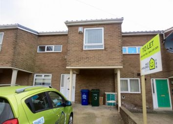 Thumbnail 4 bed terraced house to rent in Mansfield Street, Arthurs Hill, Newcastle Upon Tyne