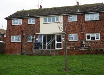 Thumbnail 1 bed flat for sale in Airedale Close, Margate