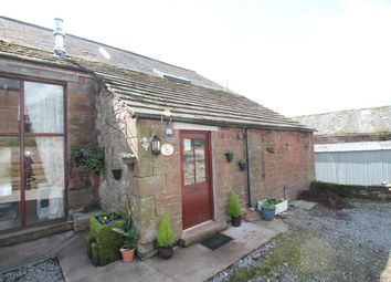 Thumbnail 2 bed mews house for sale in Unthank, Gamblesby, Penrith