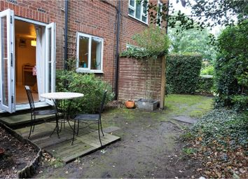 Thumbnail Studio for sale in Seymour Court, Crowthorne