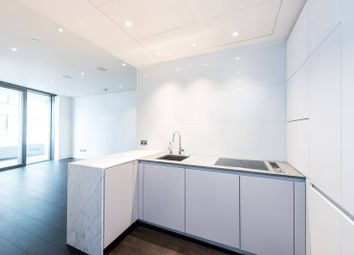Thumbnail 1 bed flat for sale in Millbank, Westminster