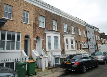 Thumbnail 4 bed terraced house to rent in Chesterton Road, London