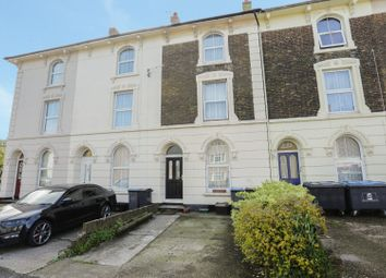 Thumbnail 4 bed town house for sale in Park Street, Dover