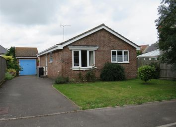 Thumbnail 2 bed bungalow to rent in Pauls Way, Crossways, Dorchester