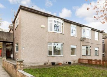 Thumbnail 3 bedroom cottage for sale in Curling Crescent, Glasgow, Lanarkshire