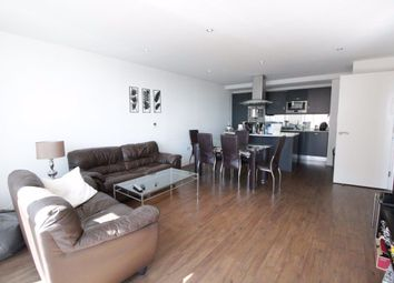 2 bed property to rent in Western Gateway, London E16