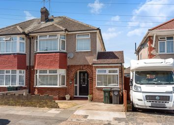 Thumbnail Semi-detached house for sale in James Road, Dartford