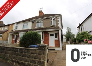 4 bed semi-detached house to rent in South Street, Canterbury CT1