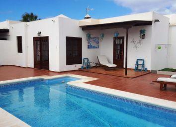 Thumbnail 3 bed villa for sale in Calle Japon, Playa Blanca, Lanzarote, 35572, Spain