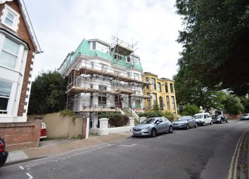 Thumbnail 2 bedroom flat to rent in Eastern Villas Road, Southsea