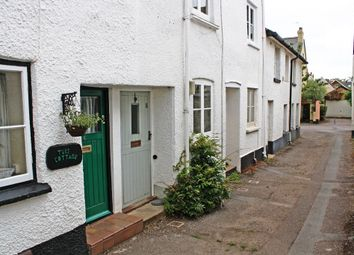 Thumbnail Terraced house to rent in North Street, Topsham, Exeter