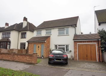 Thumbnail 5 bed detached house for sale in Claremont Road, Bromley