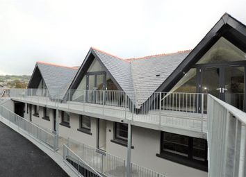 Thumbnail 2 bed flat for sale in Bolton Court, Windmill Hill, Brixham, Devon