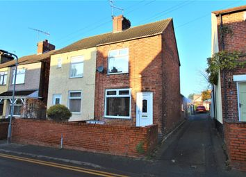 Thumbnail 2 bed semi-detached house for sale in Newdigate Street, Kimberley, Nottingham