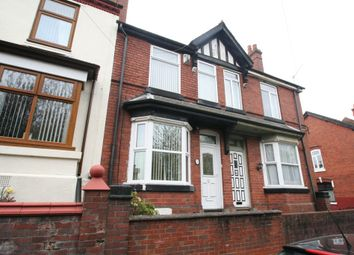 Thumbnail 2 bedroom terraced house for sale in Blackbrook Road, Netherton, Dudley