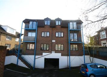 Thumbnail 1 bed flat to rent in Spring Court, 10 Roberts Road, Southampton