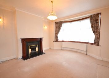 Thumbnail 3 bed semi-detached house to rent in Nether Street, West Finchley, London