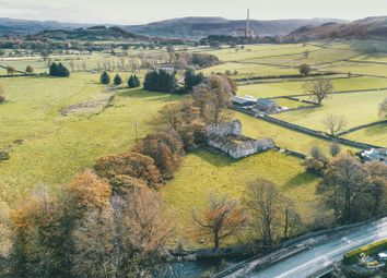 Thumbnail 4 bed barn conversion for sale in Spital Buildings, Castleton, Hope Valley