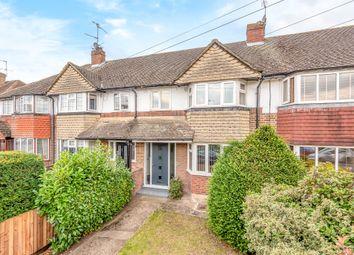 Thumbnail 3 bed terraced house for sale in Ashridge Way, Sunbury-On-Thames