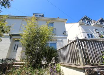 Thumbnail 4 bed semi-detached house to rent in Millbrook, Torpoint