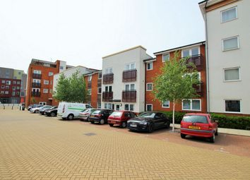 Thumbnail 2 bedroom flat for sale in Hope Court, Ipswich, Suffolk
