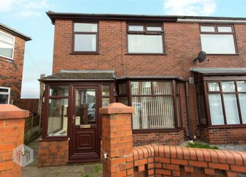 4 bed semi-detached house for sale in Trawden Avenue, Bolton, Greater Manchester BL1