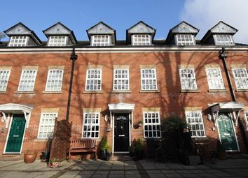 Thumbnail 3 bed town house to rent in Carnatic Road, Mossley Hill, Liverpool