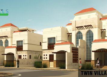 Thumbnail 3 bed villa for sale in Sunny Hills Golf & Spa Resort Sahl Hasheesh, Sahl Hasheesh - Hurghada - Egypt, Egypt
