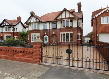 Thumbnail 4 bed semi-detached house for sale in Broadway, Fleetwood