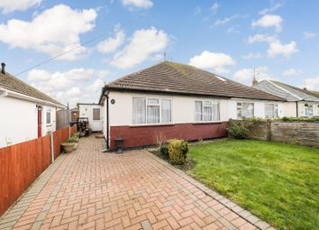 2 bed bungalow for sale in Woodman Avenue, Whitstable CT5