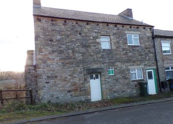 Thumbnail 2 bed semi-detached house for sale in Fair Hill, Haltwhistle