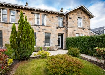 Thumbnail 4 bed terraced house for sale in Glenbank Road, Lenzie, Kirkintilloch, Glasgow