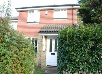Thumbnail 3 bedroom semi-detached house to rent in Abbotswood Road, East Dulwich, London