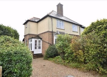 Thumbnail 5 bed detached house to rent in Eridge Road, Crowborough