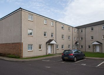Thumbnail 2 bed flat to rent in Meldrum Court, Kirkcaldy