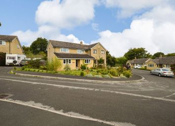 Thumbnail 3 bed semi-detached house for sale in Castleton, Haselbury Plucknett, Crewkerne