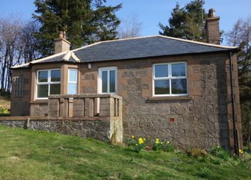 Thumbnail 2 bedroom cottage to rent in Fordoun, Laurencekirk, Aberdeenshire