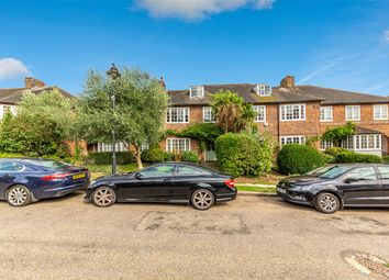 Thumbnail 5 bed terraced house for sale in Cascade Avenue, Muswell Hill, London