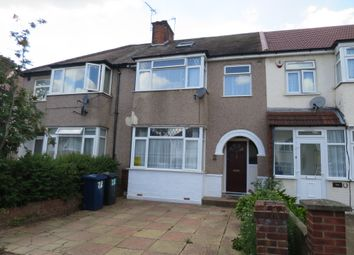 Thumbnail 4 bed terraced house to rent in Keats Way, Greenford
