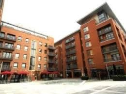 Thumbnail 2 bed flat to rent in Duke Street, Liverpool City Centre