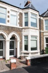 Thumbnail 7 bed terraced house to rent in 157 Malefant Street, Cardiff