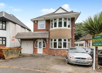3 bed detached house for sale in Heath Way, Hodge Hill, Birmingham, West Midlands B34