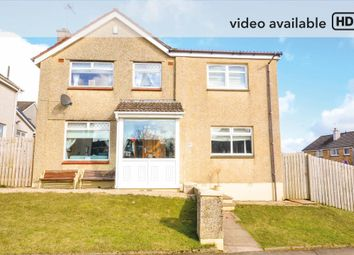 Thumbnail 5 bed detached house for sale in Rokeby Crescent, Strathaven
