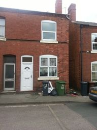 Thumbnail 3 bedroom terraced house to rent in Haskell Street, Walsall, West Midlands