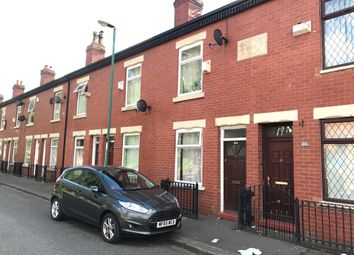 Thumbnail 2 bedroom terraced house for sale in Pink Bank Lane, Manchester
