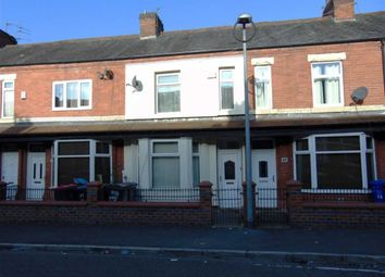 Thumbnail 3 bedroom terraced house for sale in Barff Road, Salford