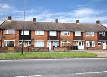 Thumbnail 3 bed terraced house to rent in Gossops Green, Crawley, West Sussex.