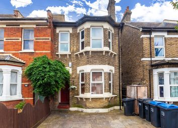 Thumbnail 4 bed semi-detached house for sale in Limes Road, Croydon