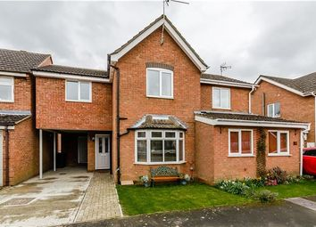 Thumbnail 3 bed semi-detached house for sale in Kiln Close, Little Downham, Ely